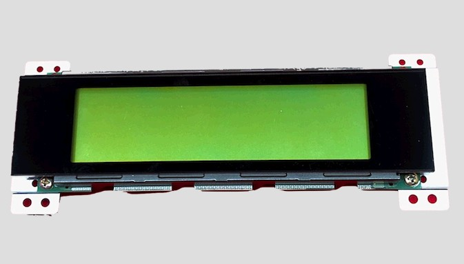 15029559  LCD UNIT PARA XP80 LCM32080YGV (DESPIECE)