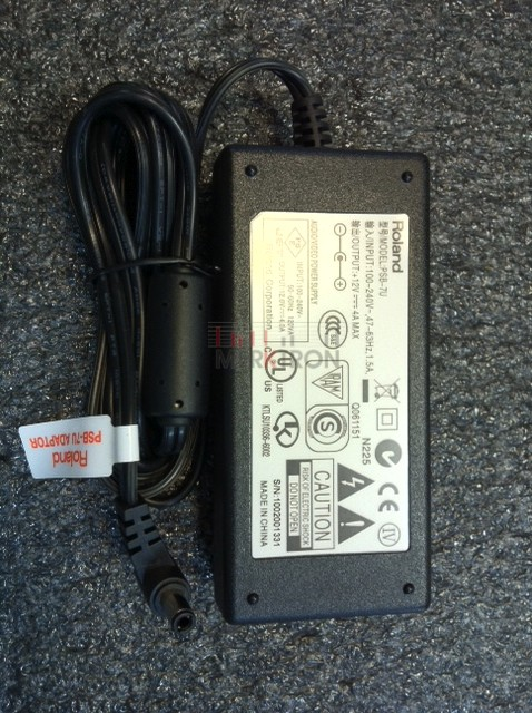 5100047496  AC ADAPTOR PSB-7U(S)DC WITHOUT AC CORD