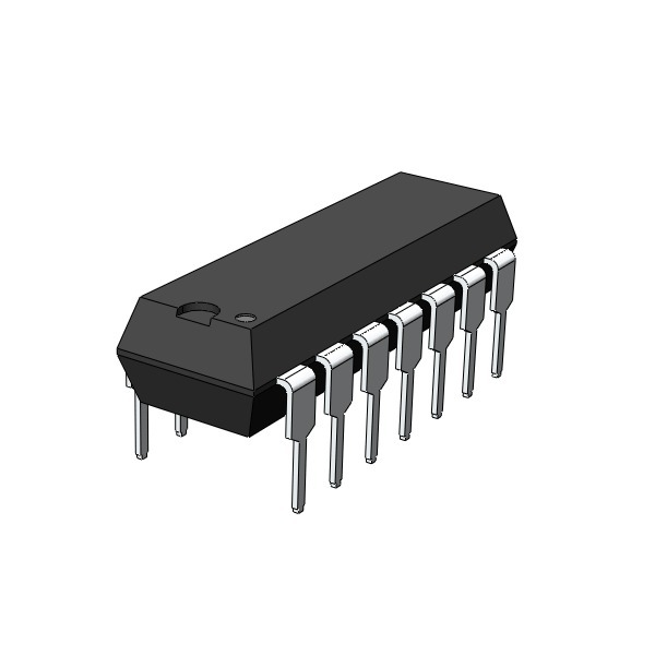 AN5860  ANALOG SWITCH IC FOR RGB INTERFACE