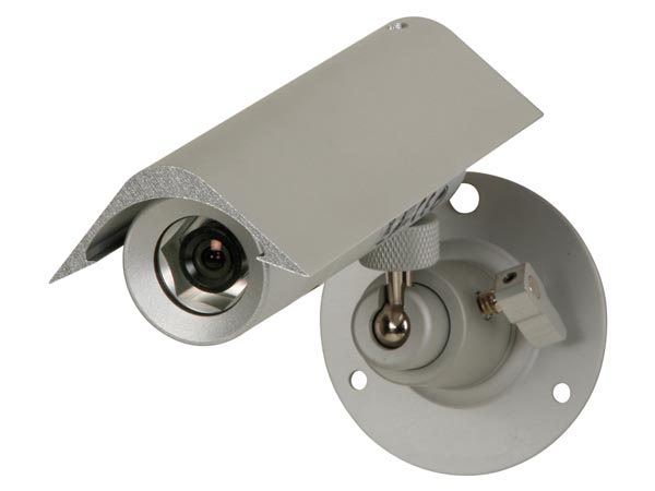 CAMCOLBUL2N1  CAMARA CILINDRICA MONOCABLE IP68