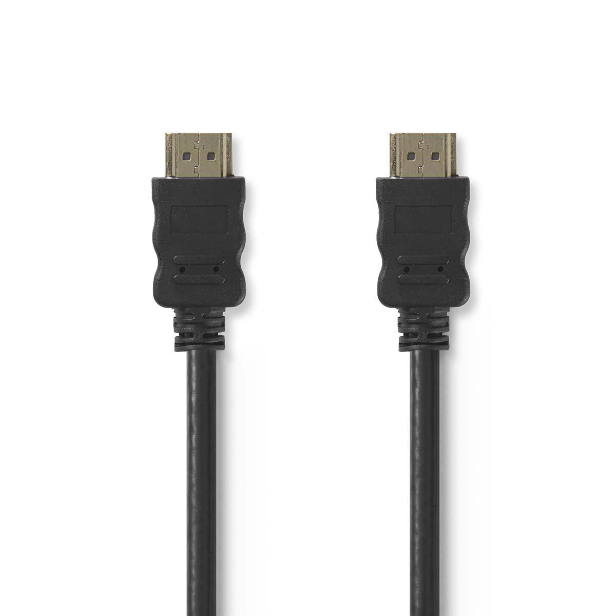 CVGP34000BK100  CABLE HDMI 1.4 10mts